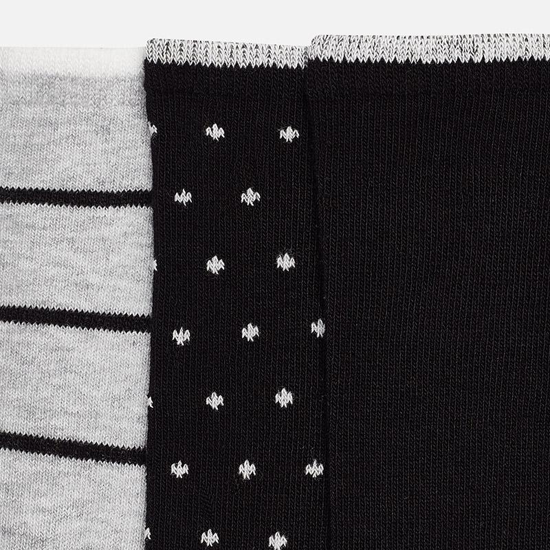 Κάλτσες για Αγόρια Mayoral - Τρία Ζευγάρια  42f3acb6906