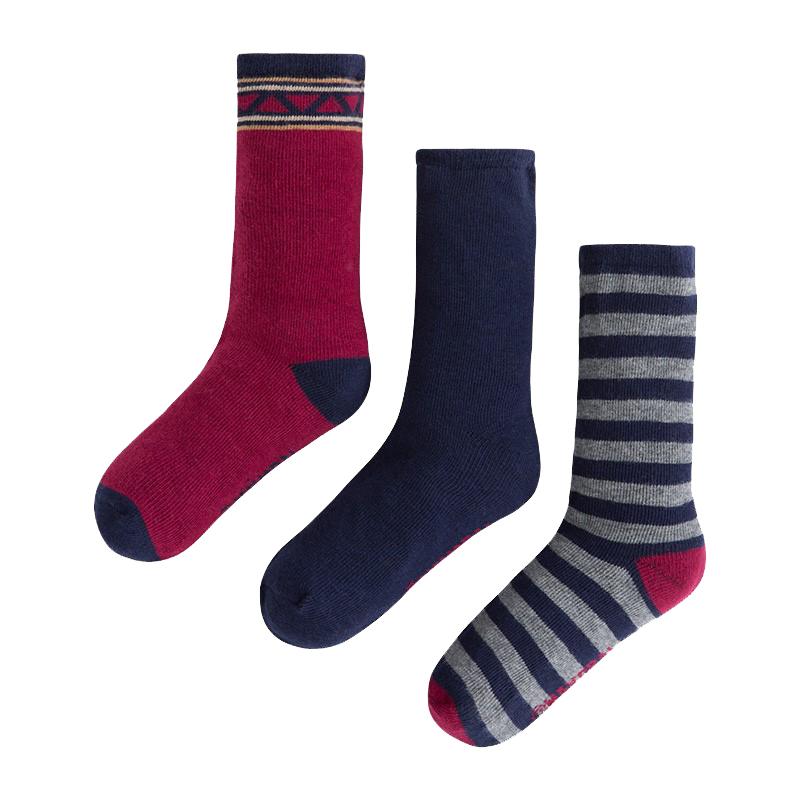 Τρία Ζευγάρια Κάλτσες για Αγόρια Mayoral  422febcab06