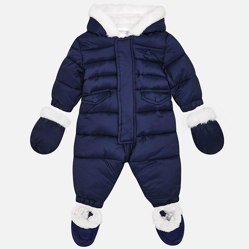 Φόρμα Εξόδου για Μωρά Mayoral  ec7de41549a