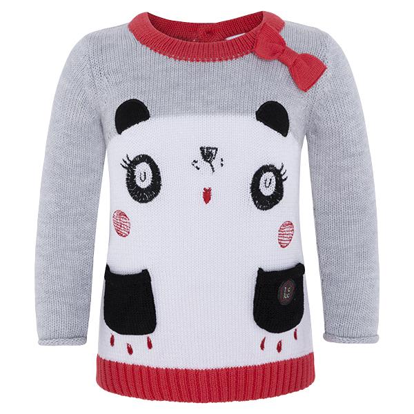 Κοριτσίστικο Φόρεμα Panda tuc tuc  1e39bcd10e4