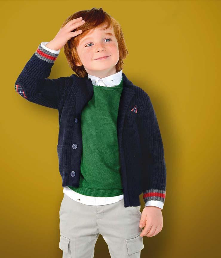 casual ντύσιμο για κορίτσια της εταιρείας Ebita, διαθέσιμο στο Limonetikids