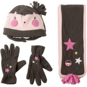 girls-fleece-set-gloves-set-skoufos-kaskol-gantia-funny-circus-tuc-38329