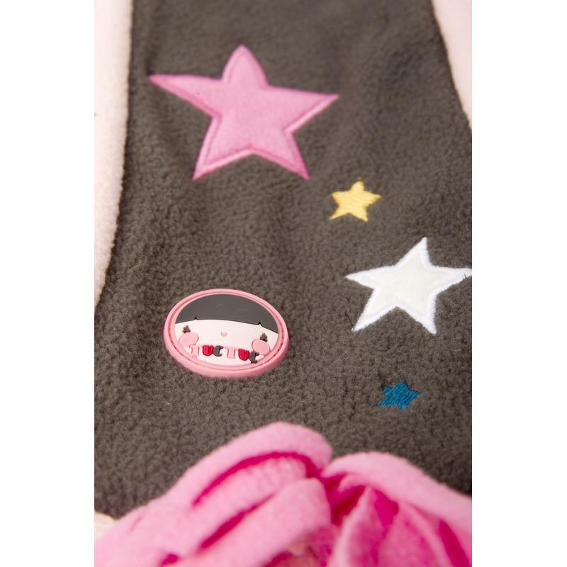 girls-fleece-set-gloves-set-skoufos-kaskol-gantia-funny-circus-tuc-38329-girlsfleeceset