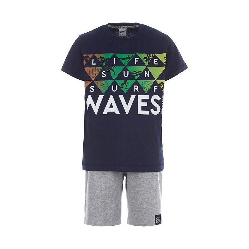21981045-sprint-set-agori-surf-waves-blouza-mple-stampa-vermouda-gri-melanze