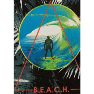 913-1002aa-losan-blouza-stampa-beach-agori-black