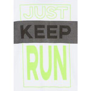 913-1016aa-losan-stampa-just-keep-run-blouza-agori
