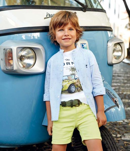 2b20ae74206 Ανοιξιάτικα και καλοκαιρινά παιδικά ρούχα για αγόρια – LimonetiKids