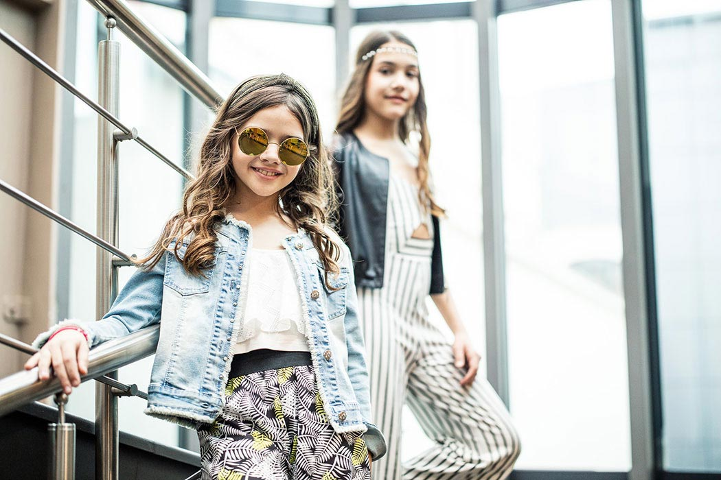 9802b52887b Collection άνοιξη καλοκαίρι 2019 παιδικά ρούχα για κορίτσια ΕΒΙΤΑ ...