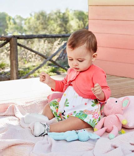 962b37dcc0b Ανοιξιάτικα και καλοκαιρινά βρεφικά ρούχα για κορίτσια – LimonetiKids