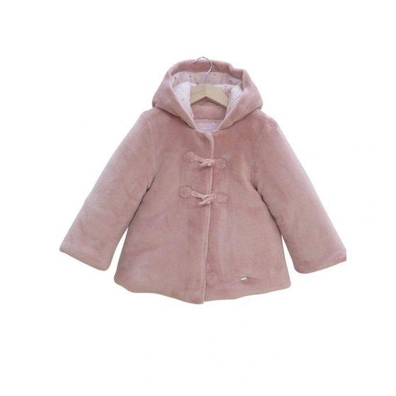 199265-ebita-palto-veloute-koukoula-monochromo-koritsi-roz