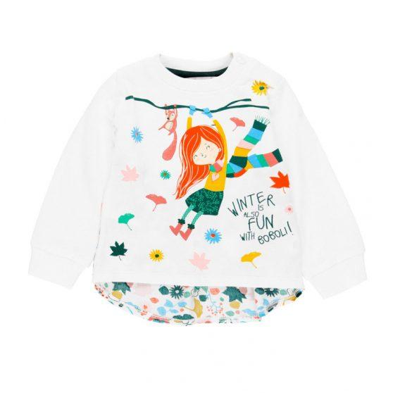 208123-boboli-tshirt-mplouza-aspri-winter-is-also-fun-staba-koritsi