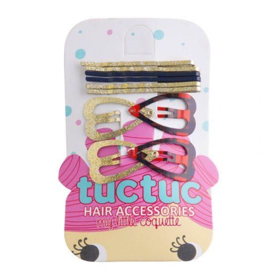 50575-tuctuc-tsibidakia-set-red-tartn-hair-pin-set-for-girl-girls-team