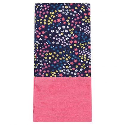 50602-tuctuc-laimos-kaskol-roz-louloudia-pink-flowers-combined-neck-gaiter-for-girl-hanami
