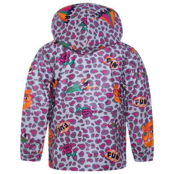 50693-tuctuc-adiavroxo-back-boufan-koukoula-grey-leopard-raincoat-for-girl-fun-club