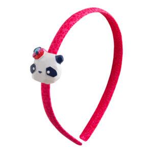 50378-steka-lepti-fouxia-panda-rigid-hairband-dreampink