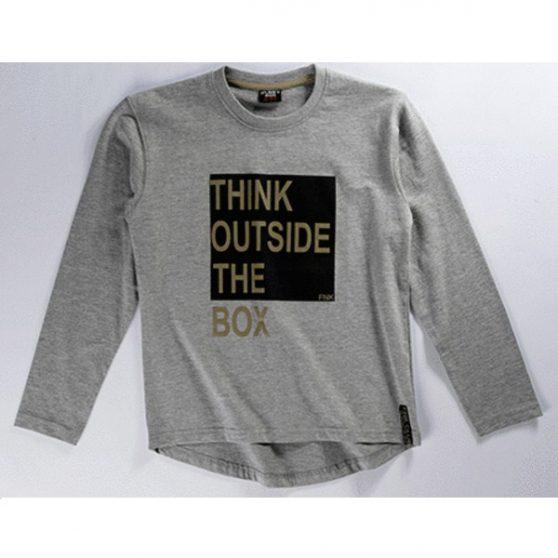 220-106112-funky-kids-blouza-agori-gri-melanze-blouza-think-outside-the-box