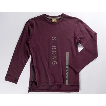 220-106132-funky-kids-blouza-agori-strong-focus-bordo-makri-maniki-plaino-fermouar
