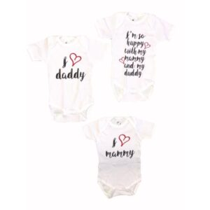 823-amore-esorouxa-bebe-zipounakia-set-3-temaxia-love-mammy-daddy