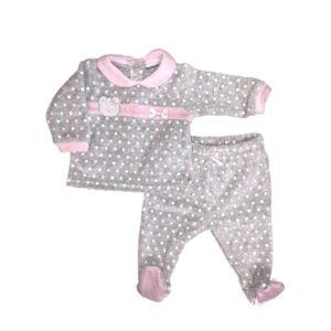 hc141-bidobimbo-set-bebe-veloute-koritsi-poua-gri-melanze-roz