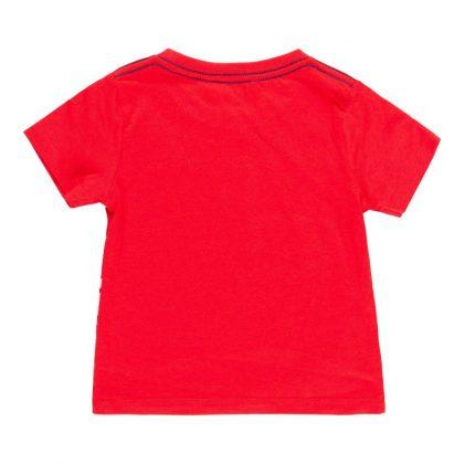 309068-boboli-blouza-agori-kokkini-alepou-nautis-t-shirt-back