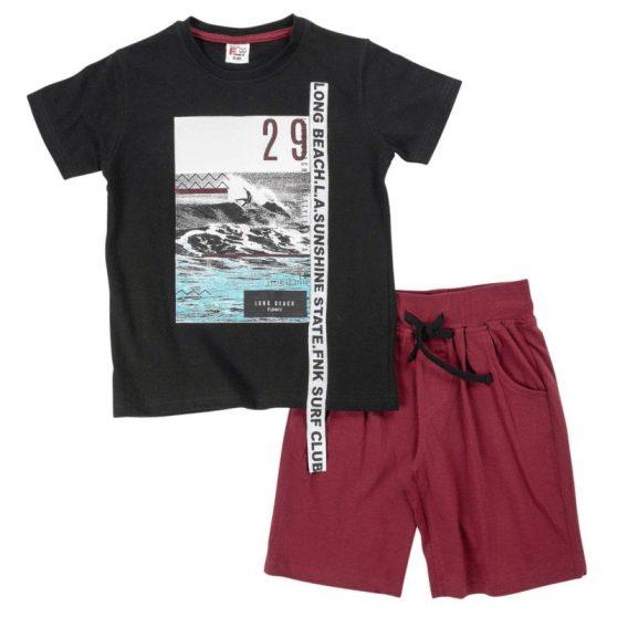 101101-funky-kids-set-agori-mako-bermouda-blouza-long-beach