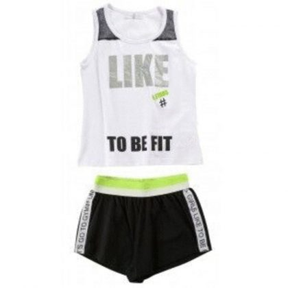 120-524106-funky-set-blouza-sorts-athlitiko-like-to-be-fit-girl-lefko