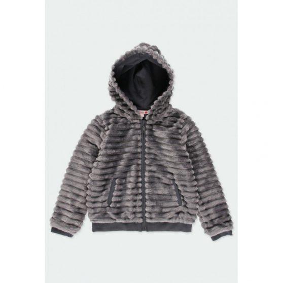 411163-boboli-jacket-koukoula-gounino-sxedio-tsepes-lasticho-girl-anthraki