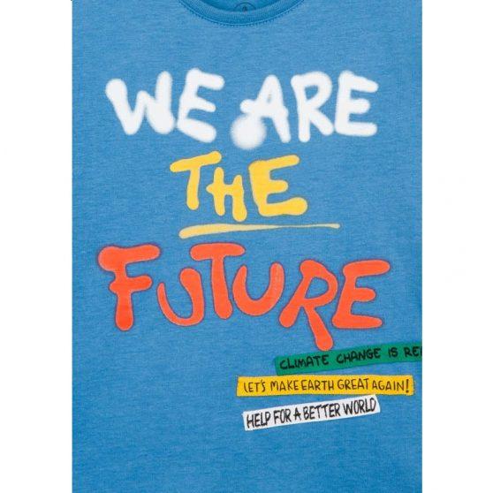 025-1004al-losan-blouza-makrimaniki-we -are- the- future-boy-ble