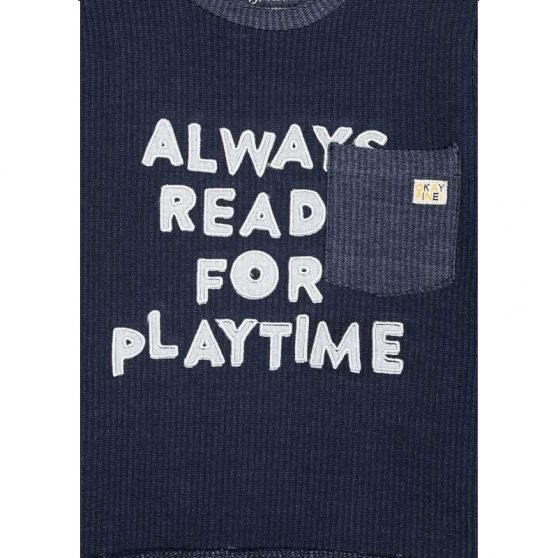 025-1013al-losan-blouza-always-read-for-playtime-agori-ble