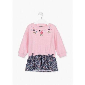 026-7014al-losan-forema-plekto-pano-louloudia-kentimena-fousta-floral-girl-roz