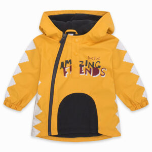 11290278-tuctuc-raincoat-with-zipper-and-hood-for-boys-yellow-amazing-friends