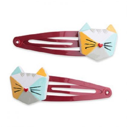 11290791-tuctuc-2-hair-pin-set-for-girls-red-amazing-friends
