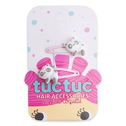 11290778-tuctuc-set-2-klips-panda-girl-roz