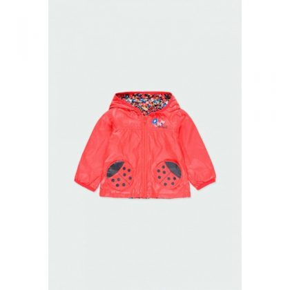 232142-boboli-jacket-diplis-opseos-koukoula-koritsi-kokkino