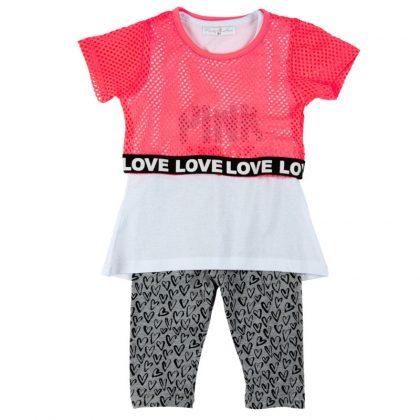 121-722100-funky-set-3-temachia-blouzoforema-mesa-tiranta-pink-blouza-exo-dichti-love-kolan-kardies-girl-roz